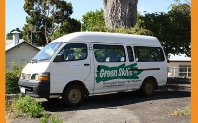 Loan Enables Bus Service