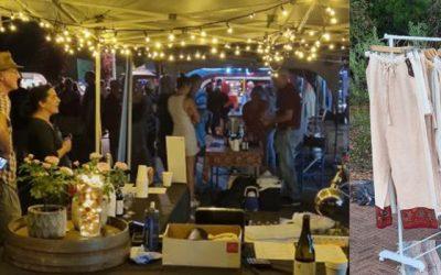 Denmark Night Market 19th March 2021